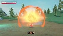 Kindred Fates : vidéo Kickstarter d'un Pokémon-like open-world