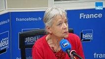 L'nvitée de  France Bleu Matin est Freya Colin