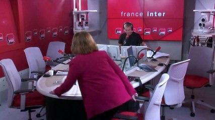 Nathalie Loiseau - France Inter vendredi 31 janvier 2020