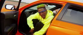 Shatta Wale - Top Speed (Official Video)