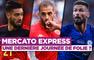 Mercato Express : Quel dénouement pour Giroud ?