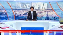 "Edouard Philippe: ""Je suis candidat au Havre"" (4) - 31/01"