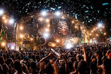 Festivales más populares entre las celebridades