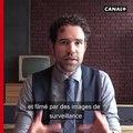 Pierre Langlais recommande The Capture
