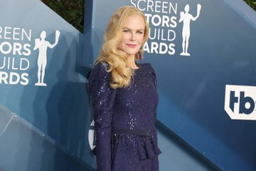 6 cosas que no sabías de Nicole Kidman