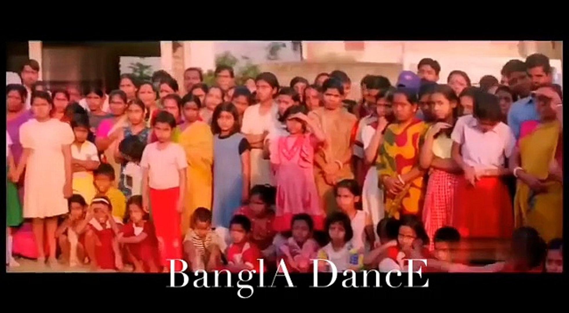 Bangla movie song DJ 2020