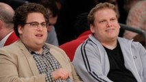 Jonah Hill facing 'disbelief, sadness and joy' as he remembers Kobe Bryant and late brother