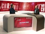 Jean-Claude Tissot - Sénateur de la Loire - 7 MN CHRONO - TL7, Télévision loire 7