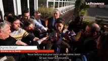 """Coronavirus : """"nous sommes en train d'organiser un vol pour rapatrier nos compatriotes français"""" (Agnès Buzyn)"""