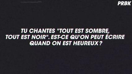 Yseult en interview : son premier album, l'indépendance, poser nue...