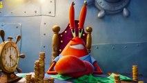 The Spongebob Movie: Sponge On The Run (Big Game Spot)