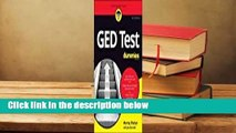 Full Version  GED Test for Dummies  Review