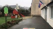 L'école maternelle publique de Saint-Goustan à Auray reçoit le label E3D