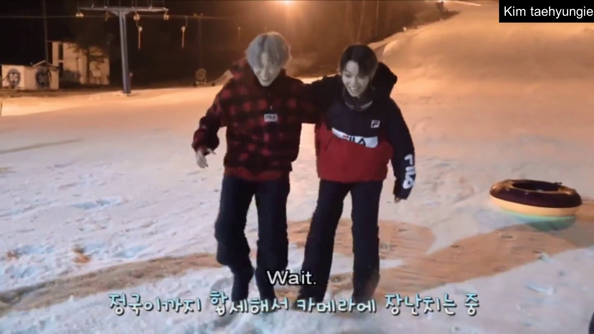 Eng Sub Winter Package 2020 Part 1 Video Dailymotion