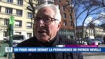 A la Une : Les vins ligériens touchés par le Brexit / Un pique-nique revendicatif contre les retraites à Saint-Etienne / La polémique autour du rapport de la cour des comptes à Saint-Etienne / Le Refuge arrive à Saint-Etienne pour les jeunes LGBT