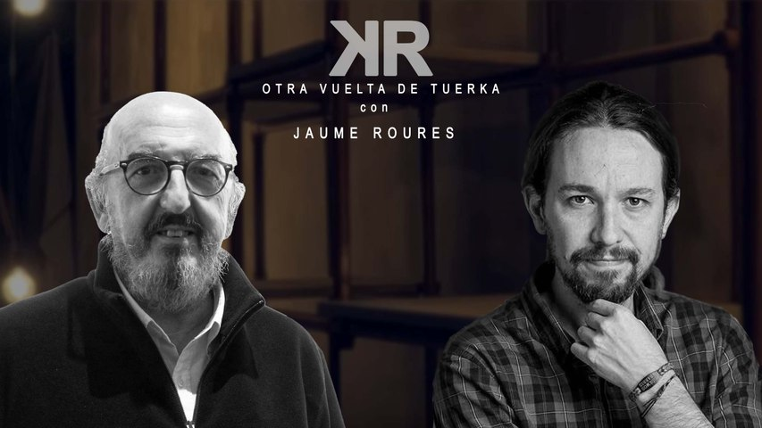 Otra Vuelta de Tuerka - Jaume Roures