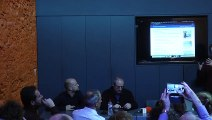 Presentació de la 'Paremiologia catalana comparada digital' a l'Espai VilaWeb