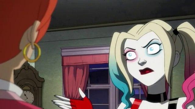 Harley Quinn - S01E10 - Bensonhurst - January 31, 2020    Harley Quinn (01/31/2020)