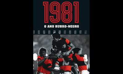 1981 -  O Ano Rubro Negro