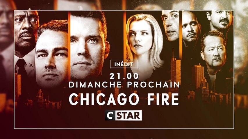 Chicago Fire, la saison 7 inédite