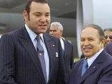Algérie Maroc les Frères arabes CHELEUH  rif