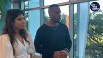Rashad Jennings Partners With Michelin Star Chef And RealEats