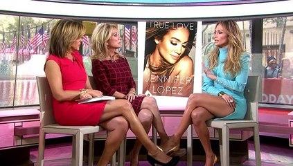 REELZ Profiles Jennifer Lopez's Heartbreak From Three Divorces In New Special 'Jennifer Lopez: Behind Closed Doors'