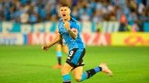 Seguí en vivo el amistoso Peñarol vs. Belgrano