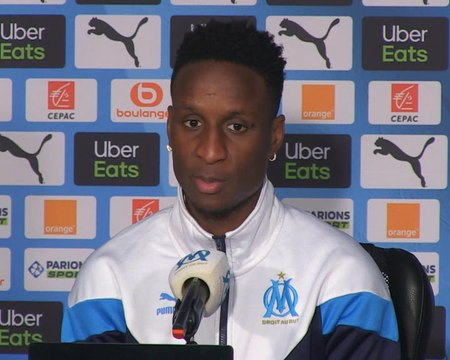 OM - Sélection nationale, position sur le terain, mercato : Bouna Sarr fait le point sur sa situation