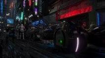 Star Wars : Underworld  - Test footage + Making Of
