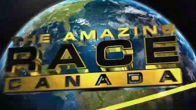 The Amazing Race Canada S07E06