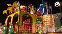 São Torquato apresenta um Portal de Ilusões para o carnaval de Vitória