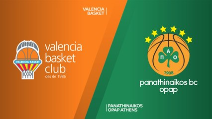 EuroLeague 2019-20 Highlights Regular Season Round 22 video: Valencia 94-87 Panathinaikos