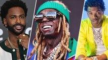 "Lil Wayne, Lil Baby & Big Sean's ""I Do It"" Explained   Genius News"