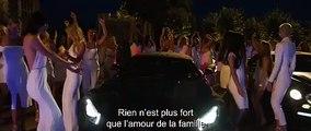 """La bande annonce de """"Fast & Furious 9"""" dévoile la famille (compliquée) de Dom"""
