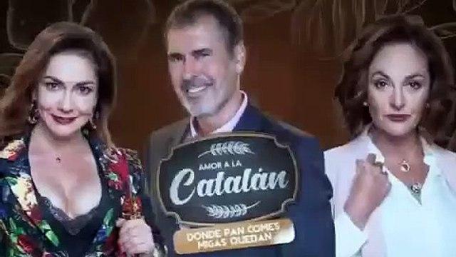 Amor a la Catalan capitulo 112 Completo HD