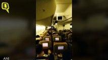 Coronavirus: Air India Flight With 324 Indians Lands in Delhi