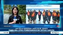 Perangi Karhutla Australia, Panglima TNI Berangkatkan Satgas Garuda