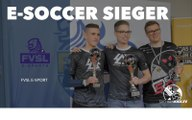1. Leipziger Stadtmeister im e-Soccer gekürt