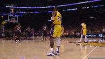 NBA : Du grand Lillard pour l'hommage à Kobe Bryant !