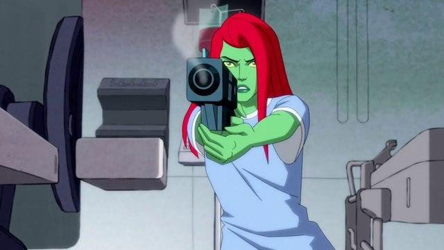Harley Quinn S01E11