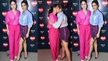 Sara Ali Khan HUGS Mother Kareena Kapoor Khan In a Event; Watch video   Boldsky