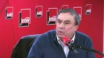 """Benjamin Stora : en Algérie, """"l'annonce du cinquième mandat de Bouteflika a été la goutte d'eau"""""""