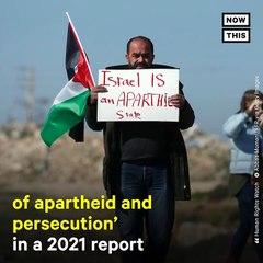 Noura Erakat on Root of Israeli-Palestinian Conflict