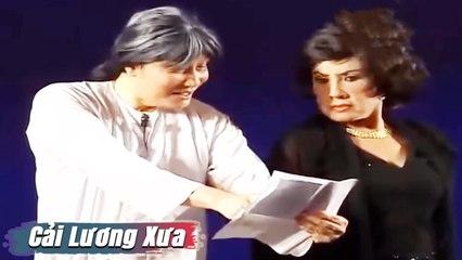 Khán giả Vỗ Tay không ngớt Cặp Đôi Lệ Thủy Minh Vương - trích đoạn Cải Lương Xã Hội Phượng Loan