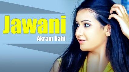Jawani   Akram Rahi   New Punjabi Song 2021   Japas Music