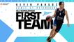 All-EuroLeague First Team: Kevin Pangos, Zenit St Petersburg
