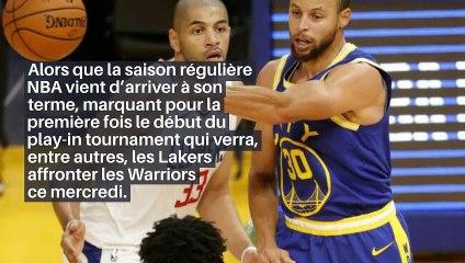 NBA – Nicolas Batum répond à Karim Benzema !_IN