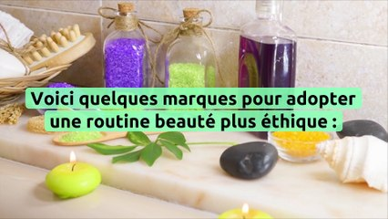8 marques de cosmétiques pour passer au zéro déchet