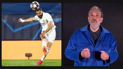 Euro 2021 : «Benzema, Mbappé, Griezmann, c'est la meilleure attaque du monde !»